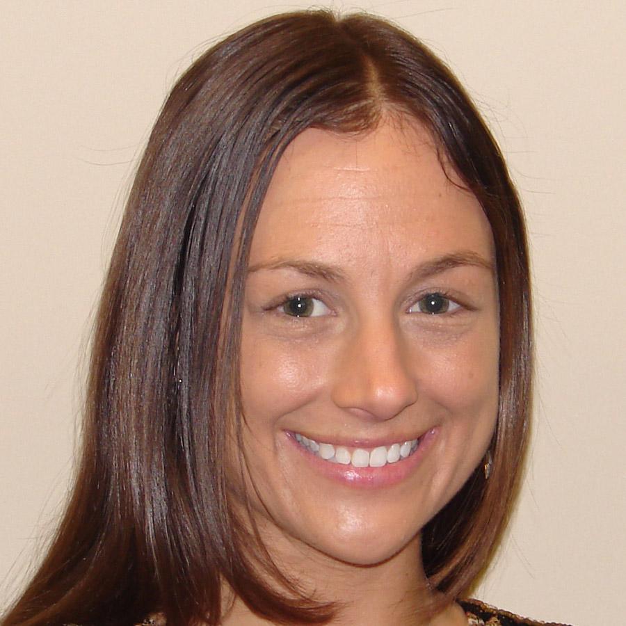 Amy Nazdrowicz