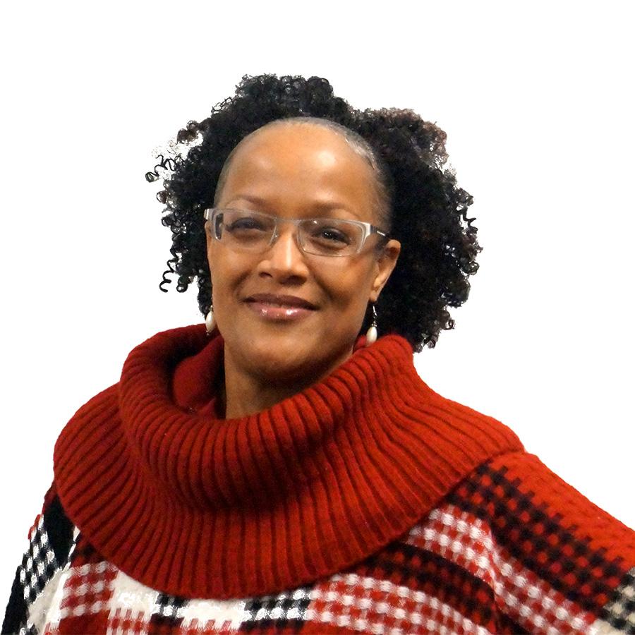 Nina L. Hinton