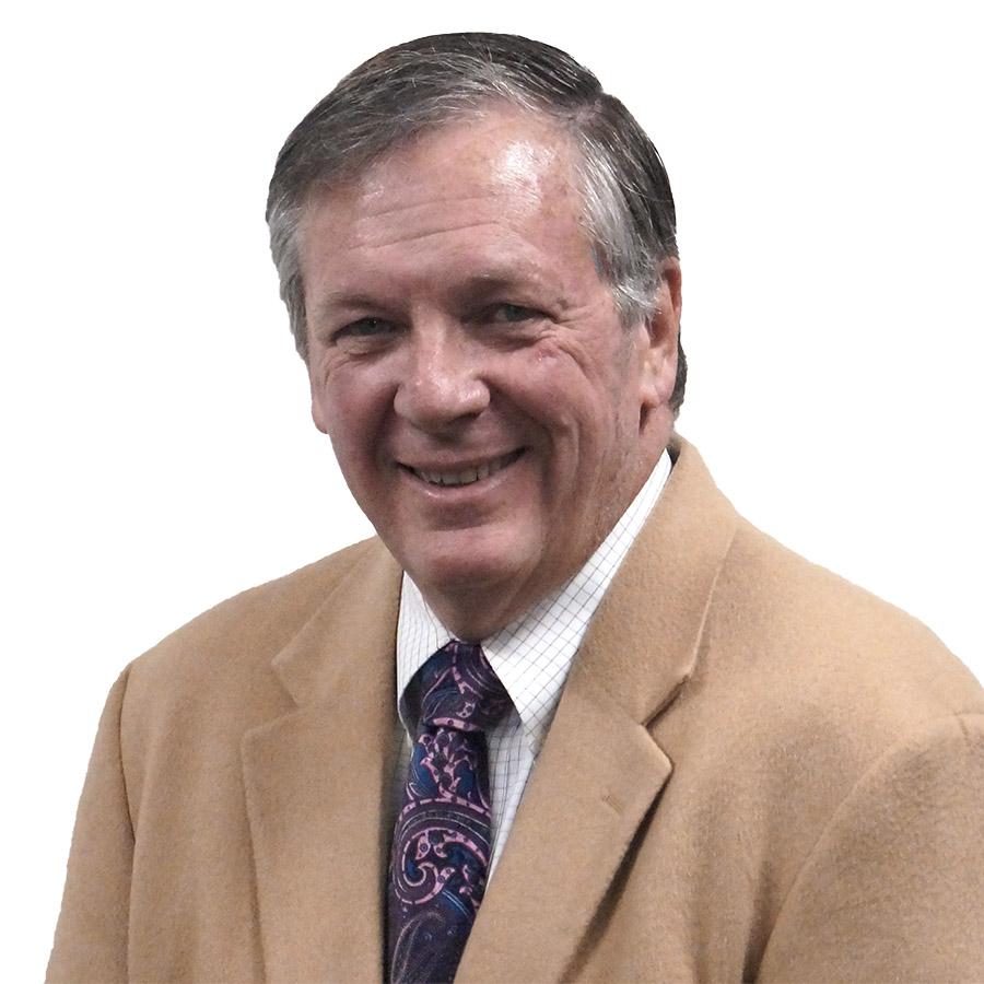 Ted C. Williams