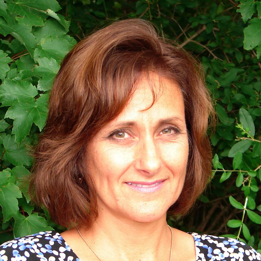 Helen Apostolico