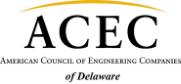 ACEC Delaware Logo