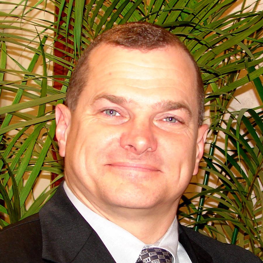 Keith A. Rudy