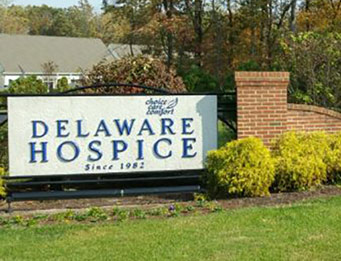 Delaware Hospice, Milford