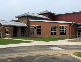 Bancroft Elementary School (K-5)