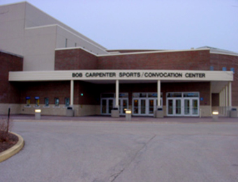 UD Bob Carpenter Center