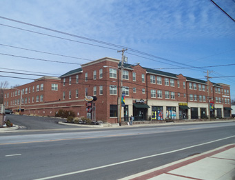 136 South Main Street Redevelopment