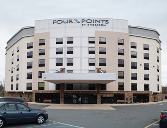 Four Points by Sheraton, Christiana