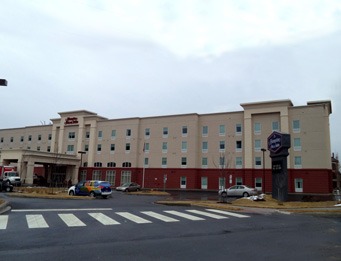 Hampton Inn & Suites Wilmington/Christiana