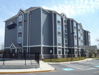 Microtel Inn & Suites by Wyndam Georgetown