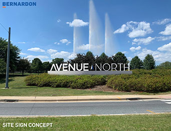Avenue North Redevelopment