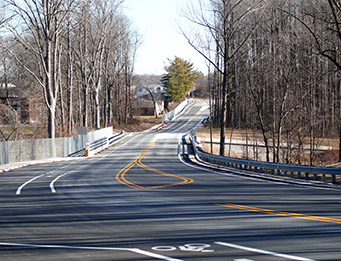 Eagle Run Road Connector