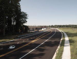 Eagle Run Road