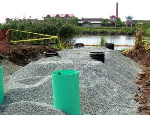 Riverfront Brownfield Remediation