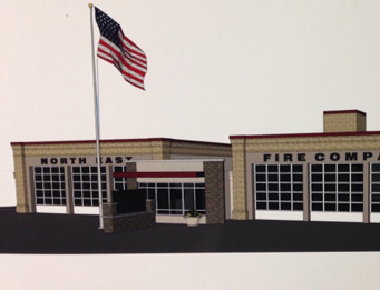 North East Fire Company