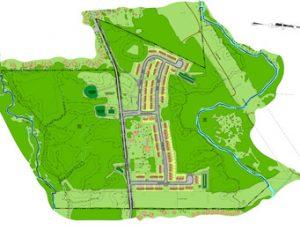 Whitewood Village subdivision