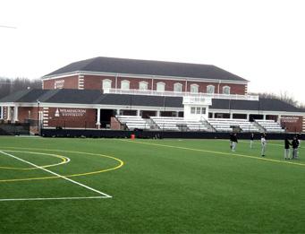Wilmington University Sports Complex
