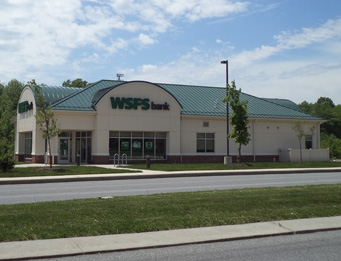 WSFS Bank at Suburban Plaza