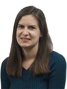 Dakota Laidman-Murray PE headshot