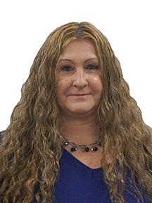 Melissa Spratt headshot